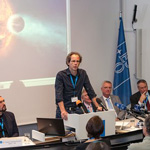 European Space Agency Calls Press Conference to Announce Unprecedented Discovery
