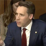 Senator Hawley: The FBI 'Meddled' In 2016 Presidential Election