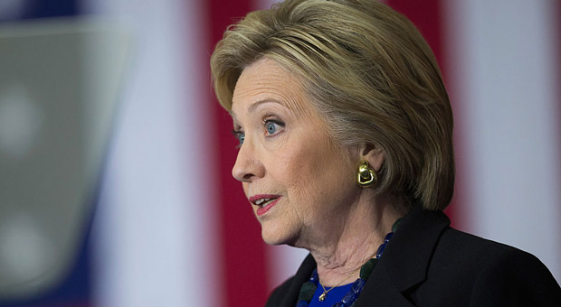Federal Judge: State Department Officials Lied to Protect Hillary Clinton