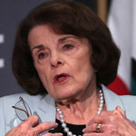 latest Feinstein Calls for Kavanaugh Investigation to Be Reopened if Dems Win Senate