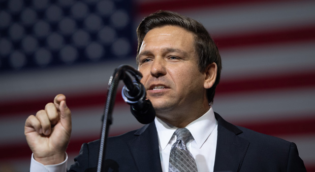 desantis argued the ban impacts florida while cruising has resumed in much of the world