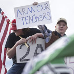 Florida State Senate Approves Bill to Arm Teachers in Schools