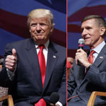 news thumbnail for Flynn Thanks Trump for  Historic  Pardon   Tyranny Will Not Topple Us