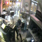 First Ever Footage Emerges Of Paris Attacks From Inside Restaurant