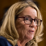 Dr. Blasey Ford Urges Americans to Believe Anti-Trump Impeachment Witness Yovanovitch
