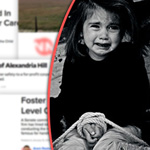 Foster Children Killed by Pedophiles at Alarming Rate: Mainstream Media Blackout