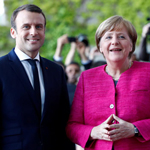 France and Germany to Join Forces as Global Prototype for 'EU Superpower'