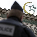 France Shuts Down Paris Mosque in Major Crackdown Over Teacher Beheading