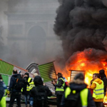 latest French PM on 'Yellow Vest' Uprising: 'We Didn't Listen To People'