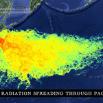 Fukushima Has Now Polluted 1/3 of the World's Oceans