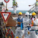 Fukushima Radiation Levels So High It Destroys Clean Up Robot