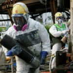 Fukushima Radiation Is Allegedly 'Cooking' The US West Coast