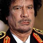 latest Libya Has No Idea Where Gaddafi's 'Frozen Billions' Have Gone from Belgium