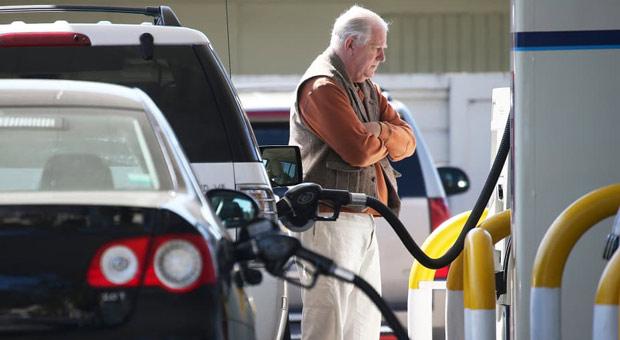 Gas Price Hits $7.59 Per Gallon in California Town