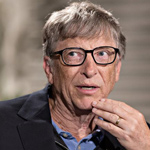 latest Bill Gates: Trump Doesn't Know Difference between HIV and HPV