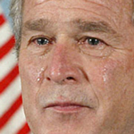 George W. Bush May Face Trial In California For 'War Crimes'