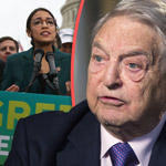 George Soros Linked to Ocasio-Cortez's Green New Deal Financing