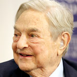 George Soros-Linked Group Lobbies 6 GOP Governors to Open States to More Refugees