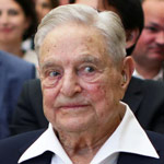 George Soros Groups Push Democrat 'Coronavirus' Scheme for Mail-In Voting