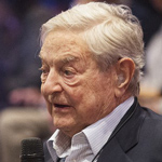 George Soros: Trump Is An Imposter Who Will Fail Like Hitler