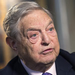 Links Between George Soros and Ukraine 'Whistleblower' Emerge