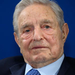 George Soros Warns the Pandemic is Destroying Globalism
