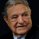 George Soros: Pandemic Creates Opportunity to Usher In the 'Inconceivable'