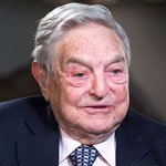 George Soros Pumps Another $1.5 Million into Los Angeles DA Race