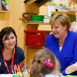 thumbnail for Germany to    Re Educate    Children from Conservative    Right Wing    Families