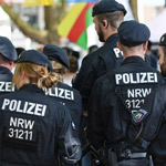 German Father Arrested for Protecting His Daughter from Migrant Sex Attack
