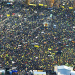 30,000 Germans Stage Massive Uprising In Protest Of Coming  Police State