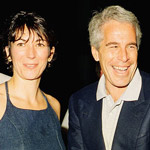 news thumbnail for Ghislaine Maxwell Plans to Use Epstein s  Secret Stash of Sex Tapes   Friend Reveals