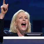 Kirsten Gillibrand Compares 'Opposing Abortion' To 'Racism' and 'Homophobia'