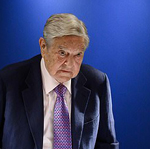 George Soros Calls on Globalists Around the World to Save The EU