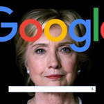 Hillary 'Debunks' Study Showing Google Helped Her in 2016 - Then Gets Debunked