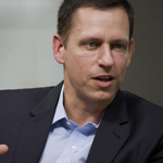 PayPal Founder Calls for FBI Investigation of Google for 'Infiltration' by China