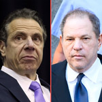 thumbnail for Cuomo Hires Harvey Weinstein s Lawyer as Sexual Harassment Victims Pile Up