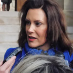 Gov Whitmer Caught Buying Ex-Official's Silence with Huge Taxpayer Money Payout
