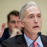 news thumbnail for Trey Gowdy  Evidence Of The FBI s Bias Against Trump  Won t Go Away