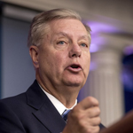 Lindsey Graham 'Confident' Whistleblower Is Somebody From The 'Deep State'