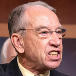 Grassley: 'Deep State' Behind FISA Abuse Report Delay