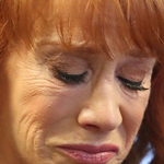 Kathy Griffin Blames Trump for Failed Career: 'I Can't Do it Anymore'
