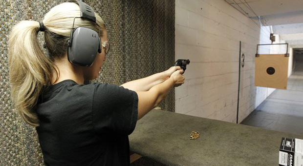 Gun Owners Are More Politically Active than Non-Gun Owners, Study Finds