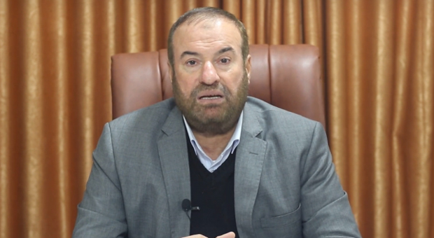 Top Hamas Official Calls for the 'Slaughter' of 'Every Jew on the Globe'