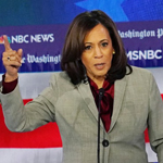 Kamala Harris: Trump Is 'America's Greatest National Security Threat'