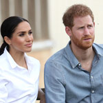Harry & Meghan Must Ask Trump for 'Special Help' with Security Now They Live in LA
