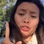 Harvard Grad Threatens to 'Stab' Anyone Who Says 'All Lives Matter'