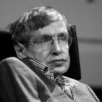 """There Is No God"" Declares Stephen Hawking"