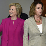 Hillary Clinton Praises Nancy Pelosi: 'It Takes a Woman' to Get The Job Done
