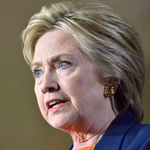 Hillary Clinton Caught Sending Classified Emails to a 'Foreign Entity'